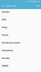 Configura el Internet - Samsung Galaxy J5 Prime - G570 - Passo 10
