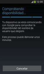 Crea una cuenta - Samsung Galaxy Trend Plus S7580 - Passo 9