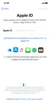 Activar el dispositivo con la función antirrobo - Apple iPhone 11 - Passo 22