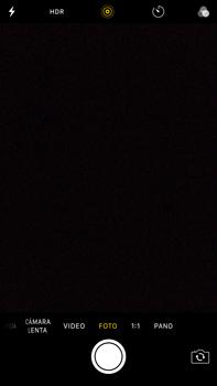 Pantalla de bloqueo - Apple iPhone 7 Plus - Passo 4