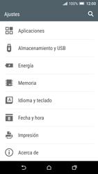 Actualiza el software del equipo - HTC One A9 - Passo 5