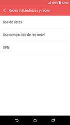 Comparte la conexión de datos con una PC - HTC Desire 530 - Passo 5