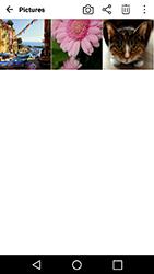 Transferir fotos vía Bluetooth - LG X Power - Passo 4