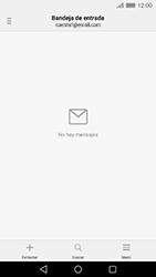 Configura tu correo electrónico - Huawei Cam Y6 II - Passo 21