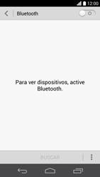 Conecta con otro dispositivo Bluetooth - Huawei Ascend P6 - Passo 5