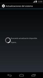 Actualiza el software del equipo - Motorola Moto G - Passo 7