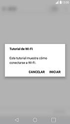 Configura el WiFi - LG G5 - Passo 4