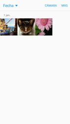 Transferir fotos vía Bluetooth - Samsung Galaxy S7 - G930 - Passo 4