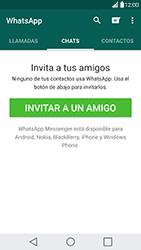 Configuración de Whatsapp - LG G5 - Passo 14