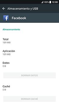 Limpieza de aplicación - HTC U11 - Passo 9