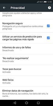 Limpieza de explorador - Huawei P Smart - Passo 8