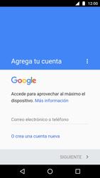 Configura tu correo electrónico - Motorola Moto G5 - Passo 9