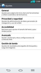 Configura el Internet - LG G2 - Passo 22