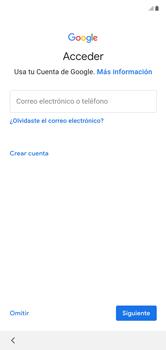 Activa el equipo - Samsung Galaxy Note 10 - Passo 12