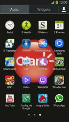 Configuración de Whatsapp - Samsung Galaxy S4  GT - I9500 - Passo 3