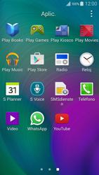 Configuración de Whatsapp - Samsung Galaxy A3 - A300M - Passo 3