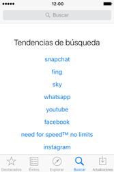 Instala las aplicaciones - Apple iPhone 4s - Passo 10