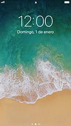 Bloqueo de la pantalla - Apple iPhone 8 - Passo 6