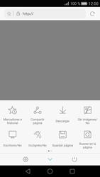 Configura el Internet - Huawei P8 - Passo 18