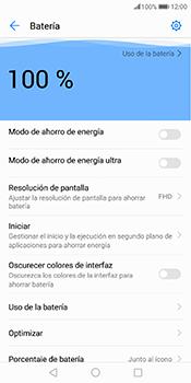 Modo de ahorro de batería - Huawei Mate 10 Pro - Passo 3