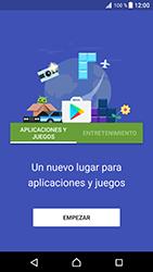 Instala las aplicaciones - Sony Xperia XZ Premium - Passo 5