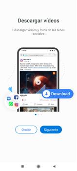Configura el Internet - Xiaomi Redmi Note 9 Pro - Passo 21