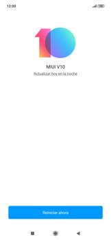 Actualiza el software del equipo - Xiaomi Redmi Note 7 - Passo 7
