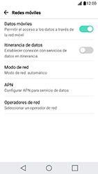 Configura el Internet - LG X Cam - Passo 5