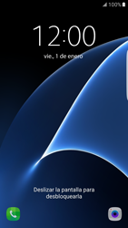 Bloqueo de la pantalla - Samsung Galaxy S7 Edge - G935 - Passo 5