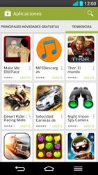 Instala las aplicaciones - LG G2 - Passo 13