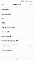 Configura el Internet - Huawei P10 - Passo 12