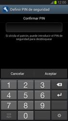 Desbloqueo del equipo por medio del patrón - Samsung Galaxy S 3  GT - I9300 - Passo 15