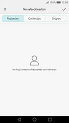 Envía fotos, videos y audio por mensaje de texto - Huawei P9 Lite Venus - Passo 5
