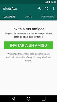 Configuración de Whatsapp - LG V20 - Passo 14