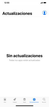 Instala las aplicaciones - Apple iPhone XS Max - Passo 7