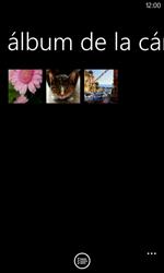 Transferir fotos vía Bluetooth - Nokia Lumia 820 - Passo 6