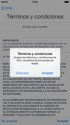Activa el equipo - Apple iPhone 6 - Passo 17