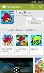 Instala las aplicaciones - Samsung Galaxy Trend Plus S7580 - Passo 19