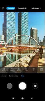 Modo profesional - Xiaomi Redmi Note 9 Pro - Passo 9