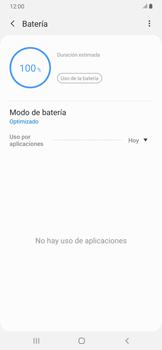 Modo de ahorro de batería - Samsung Galaxy A30 - Passo 5