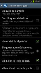 Desbloqueo del equipo por medio del patrón - Samsung Galaxy S 3  GT - I9300 - Passo 16