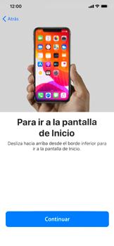 Activar el dispositivo con la función antirrobo - Apple iPhone 11 - Passo 34