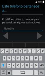 Activa el equipo - Samsung Galaxy Core Prime - G360 - Passo 13