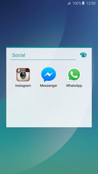 Configuración de Whatsapp - Samsung Galaxy Note 5 - N920 - Passo 4