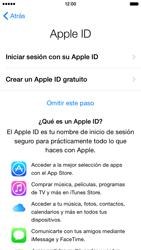Activa el equipo - Apple iPhone 6 - Passo 14
