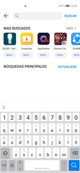 Instala las aplicaciones - Huawei P40 - Passo 9