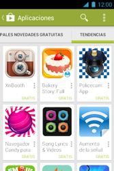 Instala las aplicaciones - Motorola RAZR D1 XT914 - Passo 13