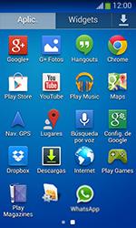 Configuración de Whatsapp - Samsung Galaxy Trend Plus S7580 - Passo 3
