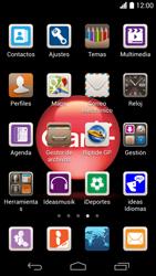 ¿Tu equipo puede copiar contactos a la SIM card? - Huawei Ascend P6 - Passo 3