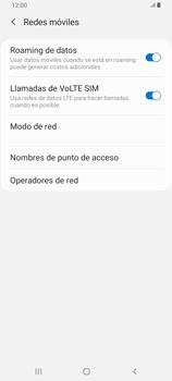 Configura el Internet - Samsung Galaxy A80 - Passo 8